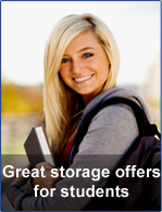 great storage offers for students